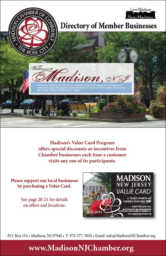 2013 Chamber Member Business Directory Cover Page 1-2013.JPG