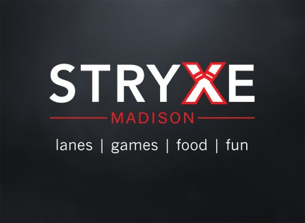 Madison COC Monthly Business Happy Hour @ STRYXE | Madison | New Jersey | United States