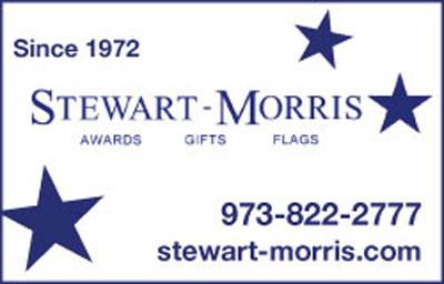 Stewart Morris